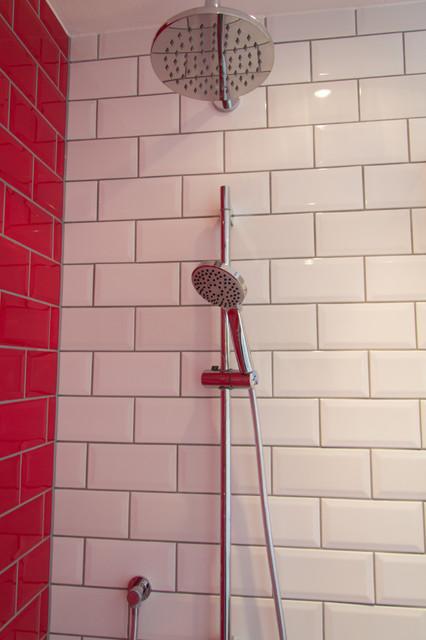 Fulham Bathroom Project 2 Contemporary Bathroom London By Soak Bathrooms