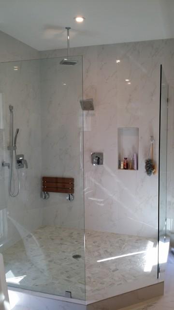 Full Bathroom Remodel Roswell Ga