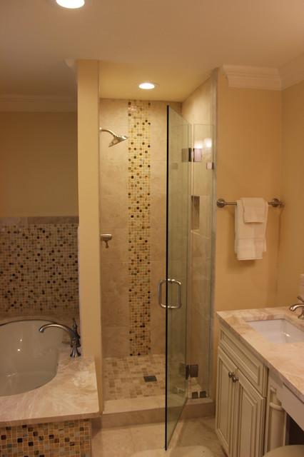 Full Bathroom Remodeling Alexandria 2014