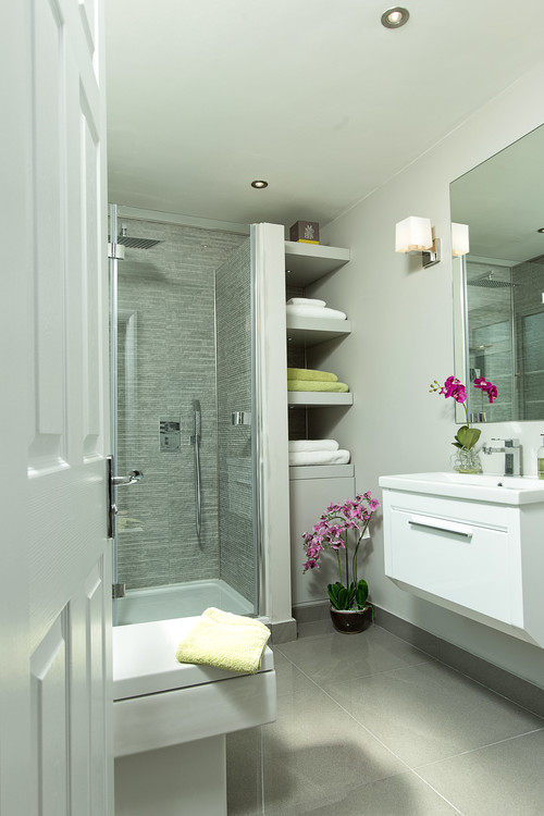 Bathroom Ideas For Improving Storage