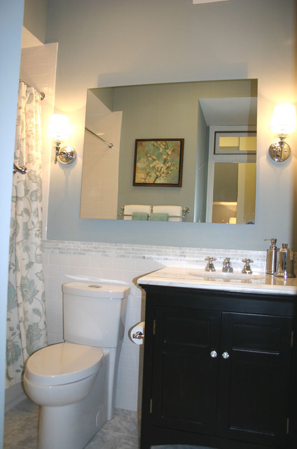 Fulton traditional-bathroom