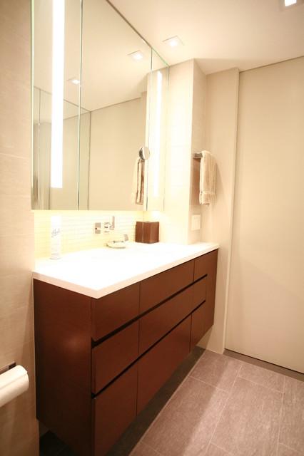 Furniture contemporary-bathroom