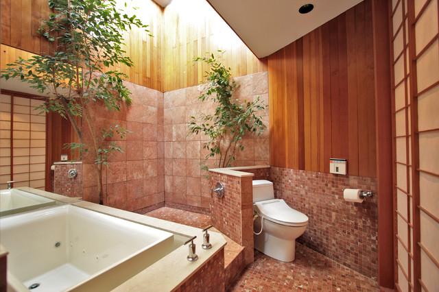 Outdoor Bathroom Designs beautiful outdoor bathroom design Inspiration For A Zen Bathroom Remodel In Bridgeport