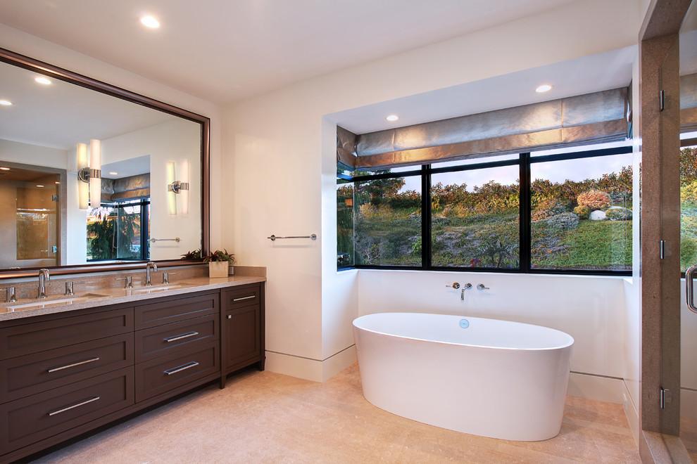 Galatea - Contemporary - Bathroom - Orange County - by ...