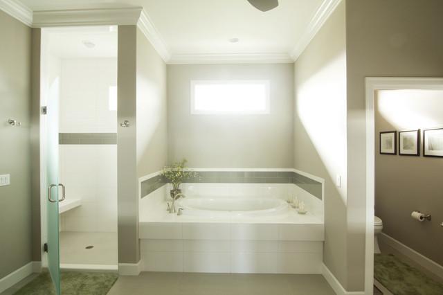 Gale Rew Showcase Modern Bathroom Seattle By Gale