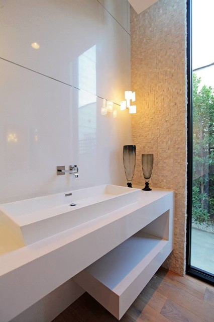 Model 2020 Alton Rd Miami Beach  Modern  Bathroom  Miami  By