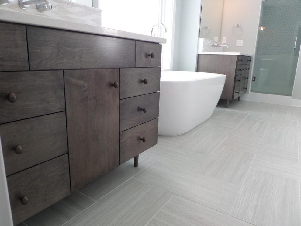 Gallery - Craftsman - Bathroom - Grand Rapids - by Grand ...