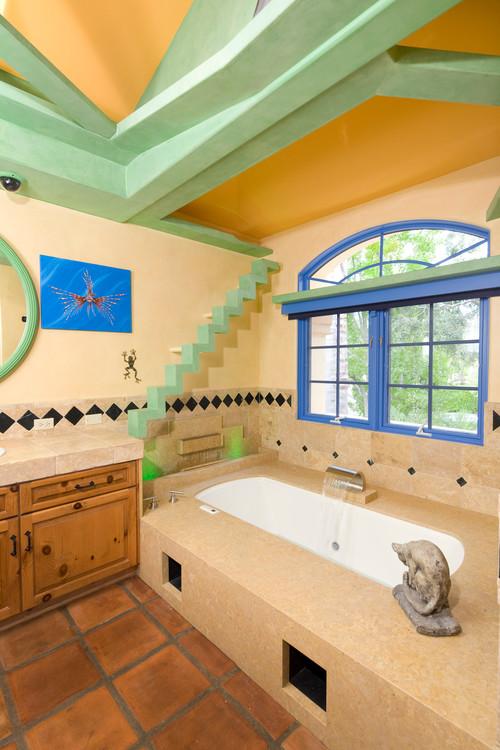 Une maison de rêve pour chats réalisée par un constructeur de maisons. 1