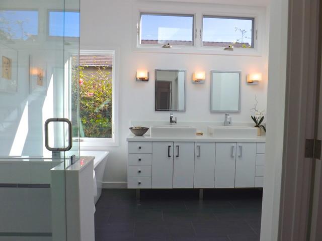 ~ GARDNER PROJECT ~ - Modern - Bathroom - other metro - by Sutton & Bryant Design