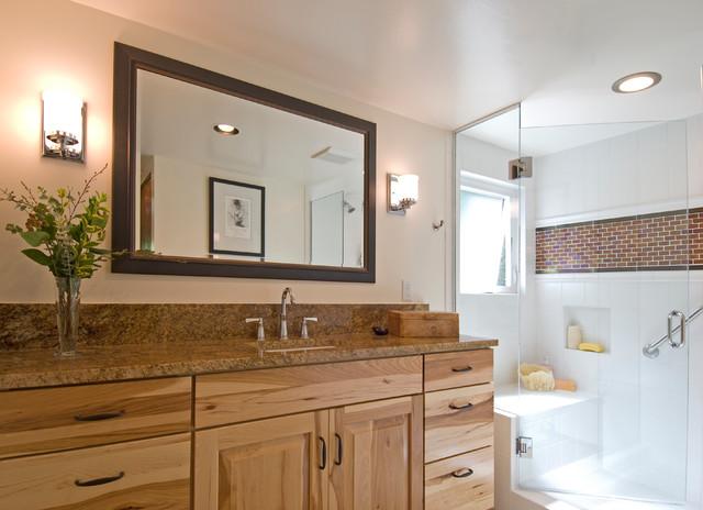 Gatewood Kitchen & Bathroom traditional-bathroom