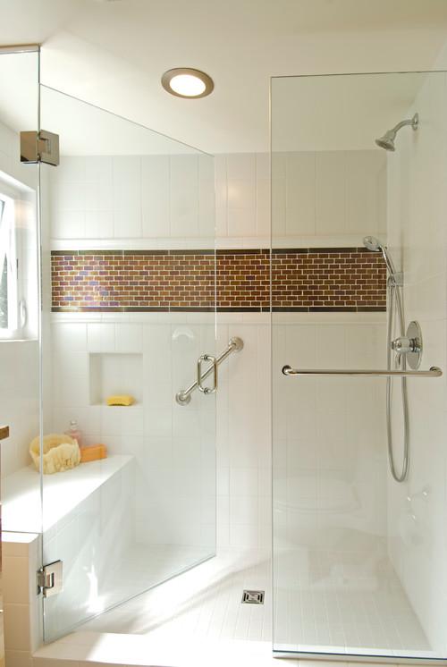 ralisation par kirk riley design jeff beck dcouvrez plus de photos de salles de bain design - Tuyauterie Salle De Bain