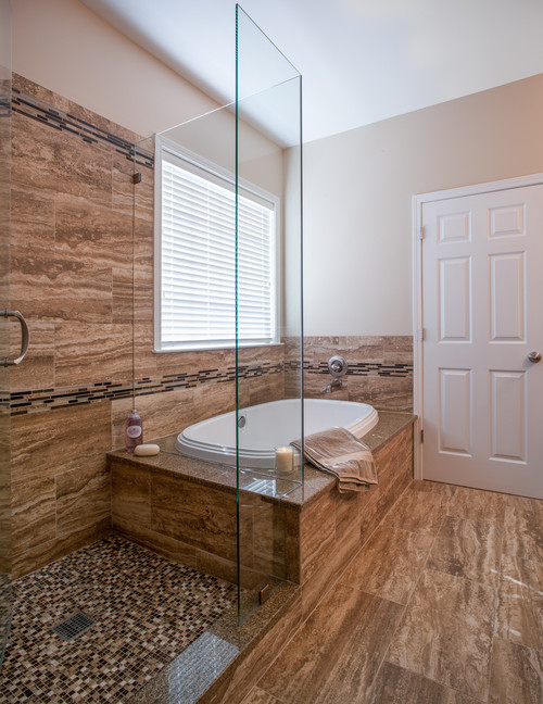 bathroom remodel cost guide with examples  home