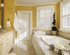Gatsby traditional-bathroom