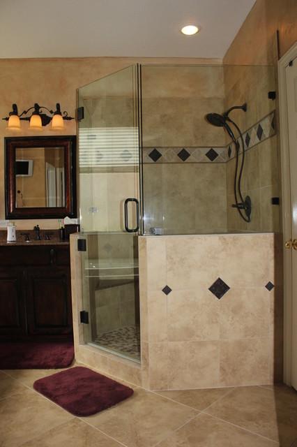Gautille traditional-bathroom