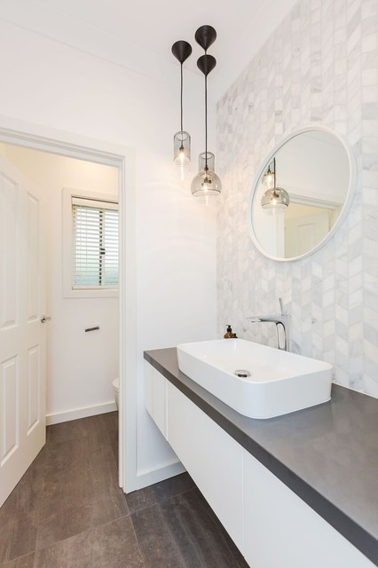 Incroyable GD Consulting  Bathroom Design Contemporary Bathroom