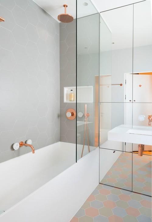 Ideas de decoración: 7 problemas comunes en los baños pequeños… y ...