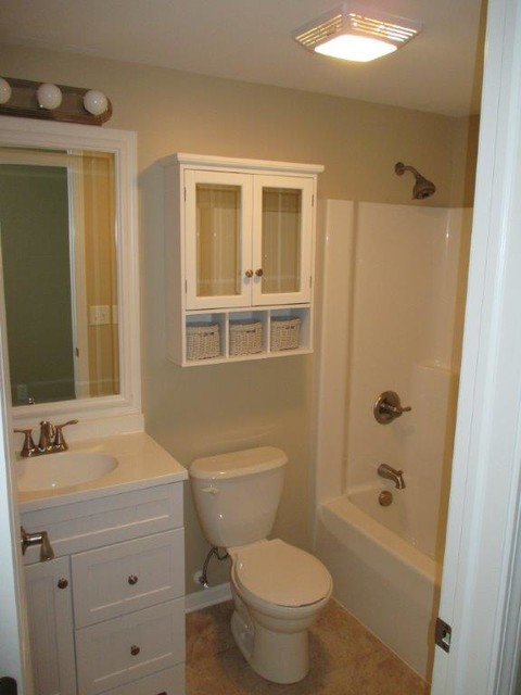 ... Photos - Craftsman - Bathroom - Other - by The Image Makers LLC