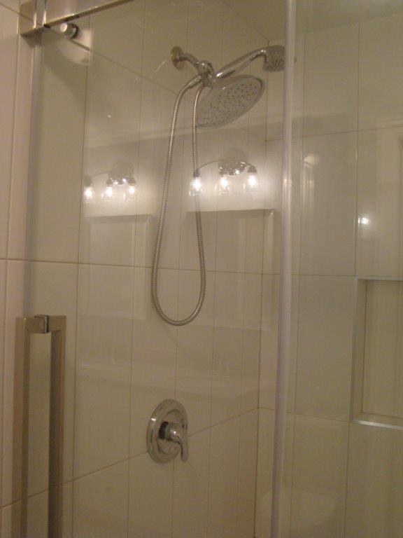 Georgetown Master Bath Renovation