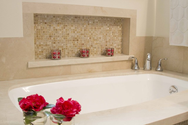 Inspiration For A Timeless Bathroom Remodel In Los Angeles