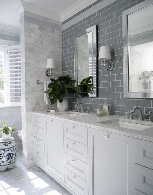 Georgian dream traditional bathroom raleigh by for Houzz bathrooms traditional