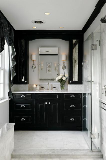 Gerber Bath traditional-bathroom