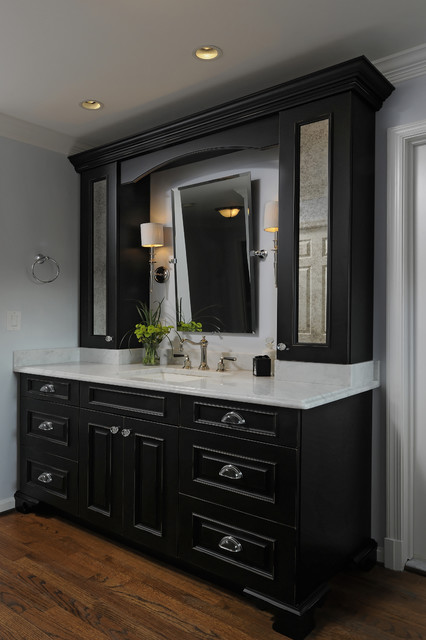 Gerber Bath traditional-bathroom