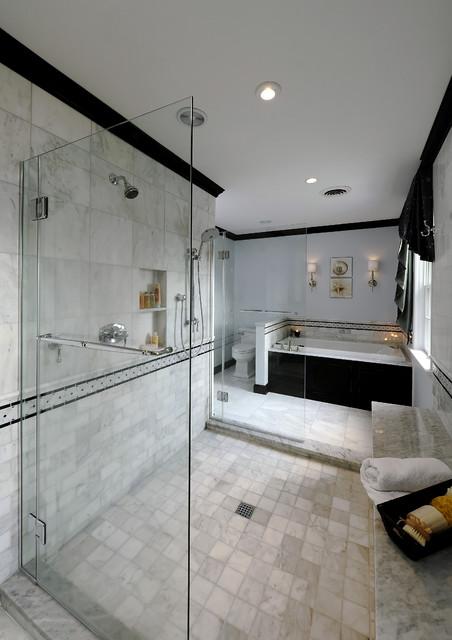 Http Www Houzz Com Photos 242720 Gerber Bath Traditional Bathroom Dc Metro