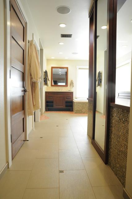 Gerlach Residence traditional-bathroom