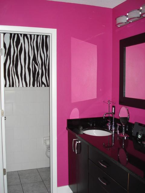 Girls Bathroom bathroom