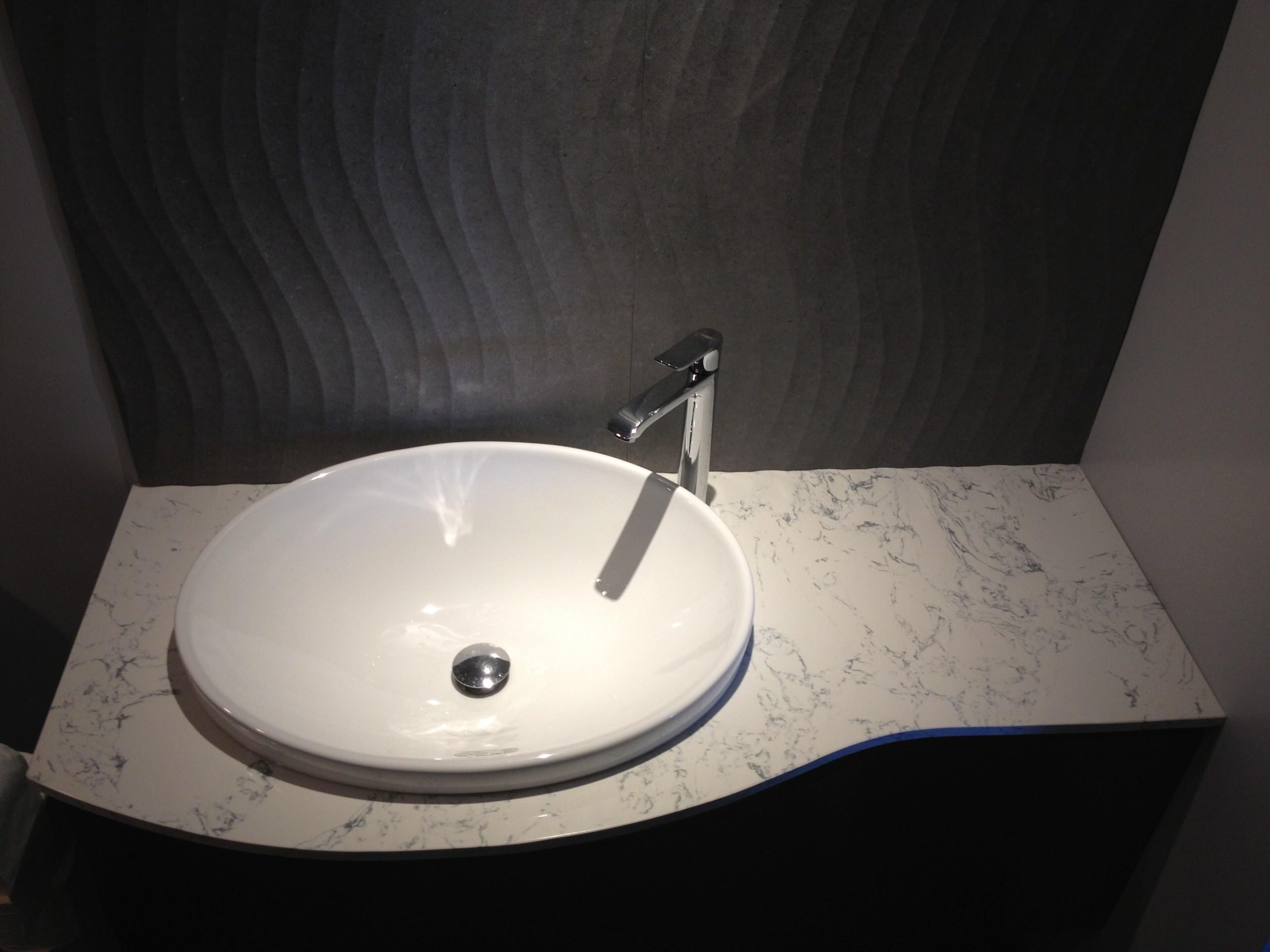 Gladstone Guest Bath
