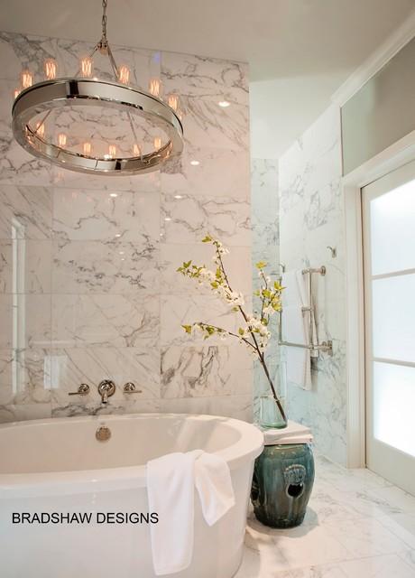 san antonio texas modern bathroom austin by bradshaw designs