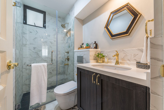 Houzz Quiz What Type Of Bathroom Should You Have