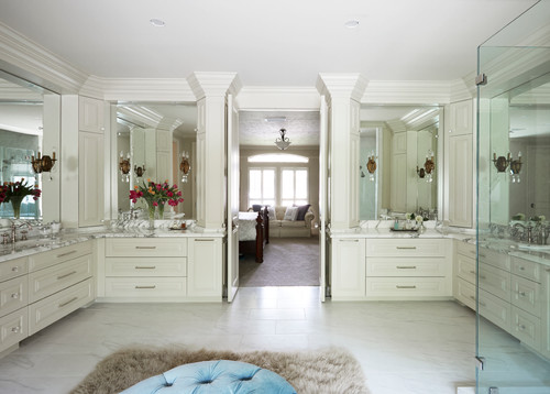Champion Forest Master Bath Suite