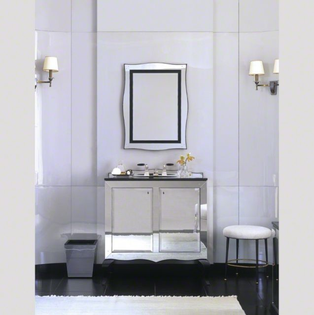 Glamour By Barbara Barry Collection By Kallista modern-bathroom