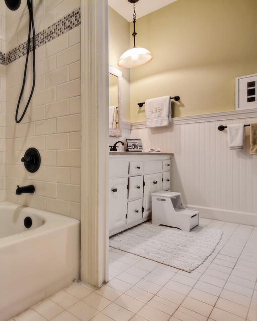 Bathroom Renovations Kingston Ontario: Glascock Broom