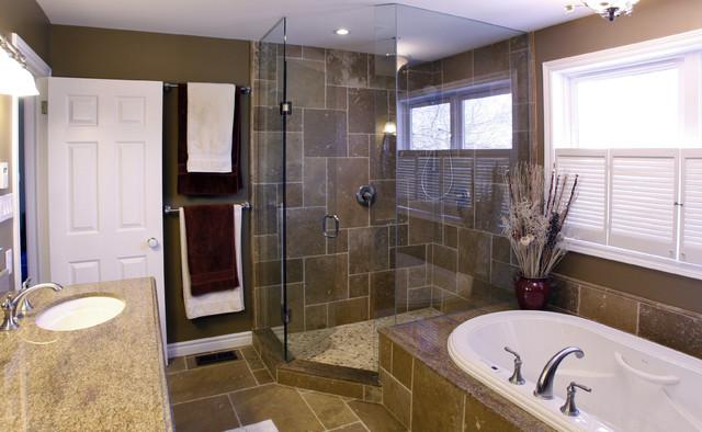 Glasgow Bathroom traditional-bathroom