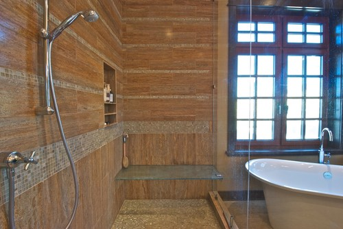excellent zciiscom ud wood tile shower images shower design ideas and with wood  tile in bathroom. - Wood Tile In Bathroom. Free Wood Tile Shower Walls Amazing Tile