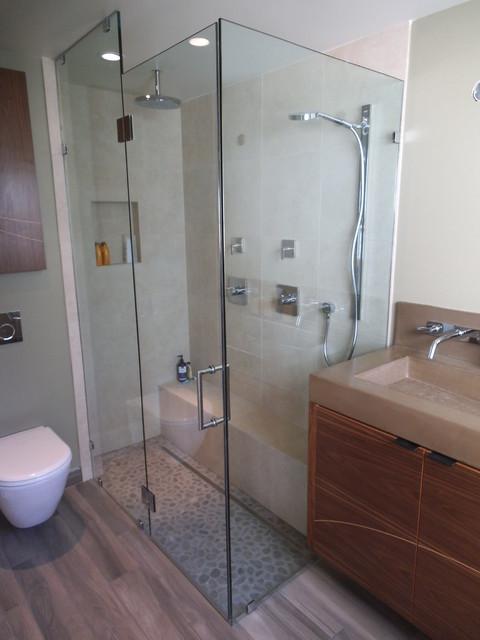 Shower Doors San Francisco San Francisco 42 Vanity