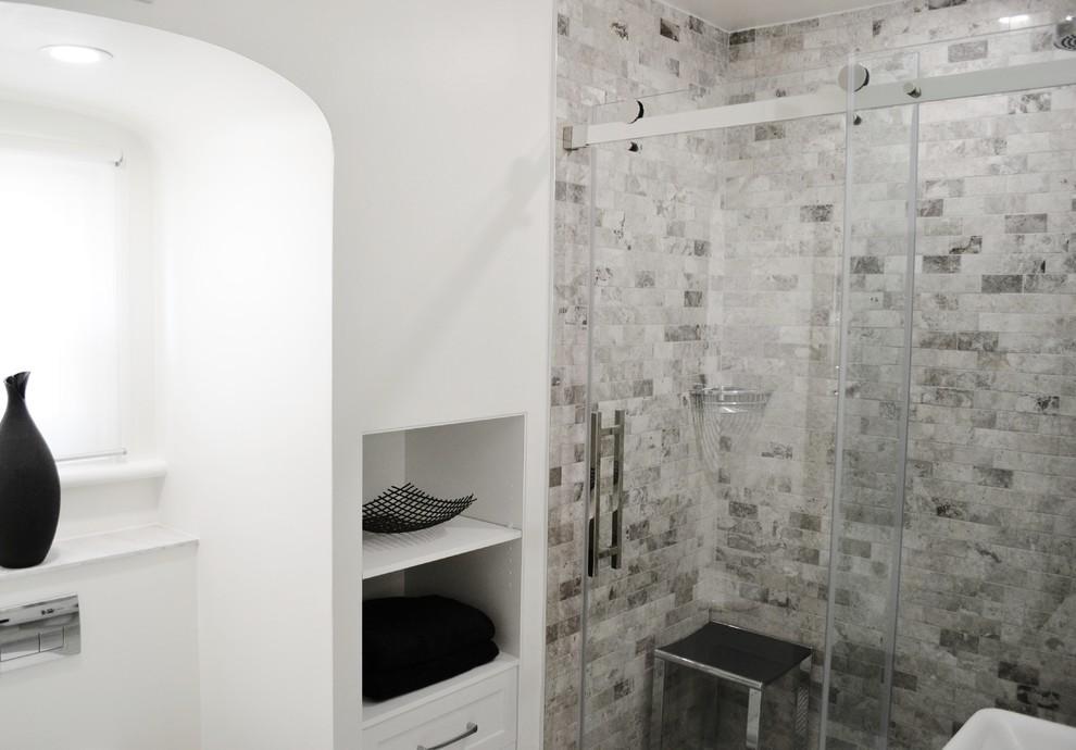 Glebe Bathroom Remodel