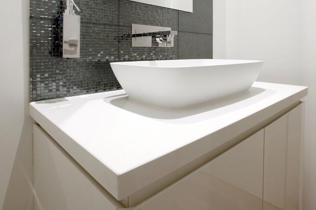 Glen Iris 2 modern-bathroom