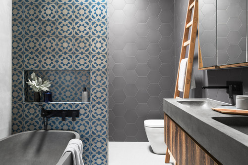 Encaustic Tiles A History And How To