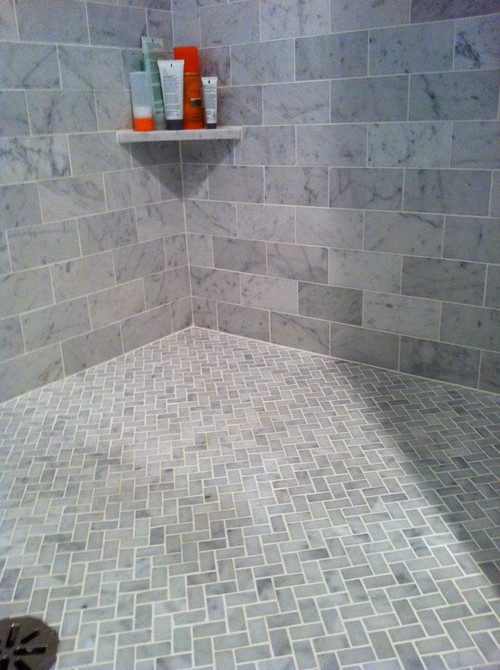 5 Tips for Choosing Bathroom Tile