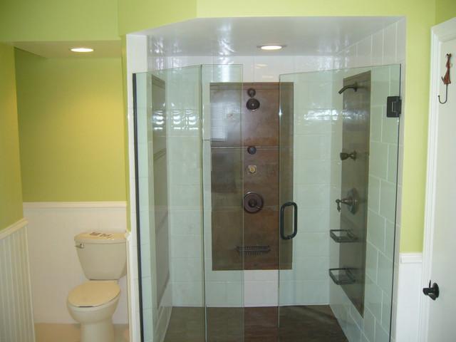 Glendale midcentury-bathroom