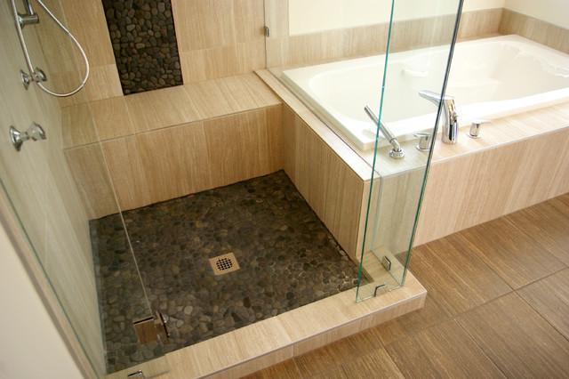 glenmount contemporary-bathroom