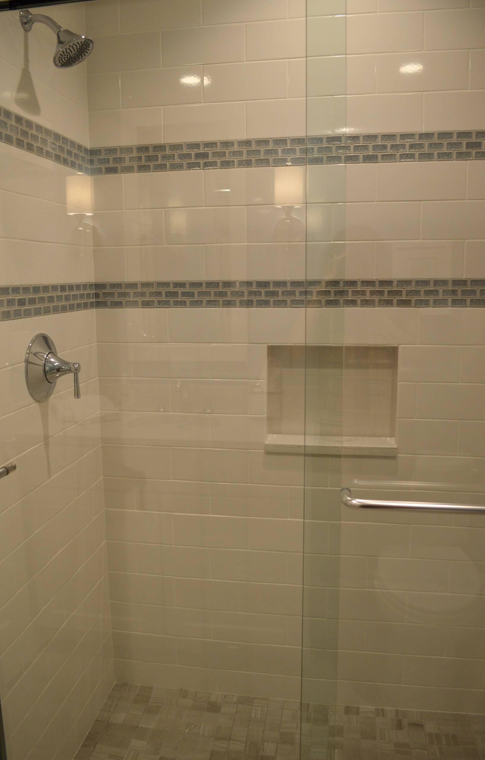 Glenview Bathroom