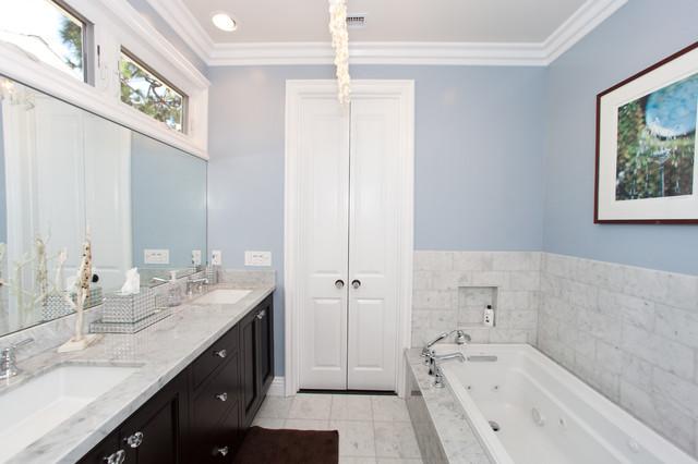 Globus builder for Bathroom remodel 10k