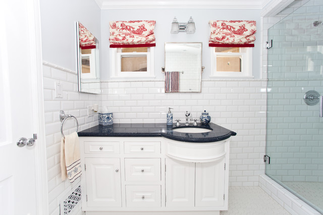 Globus Builder eclectic-bathroom