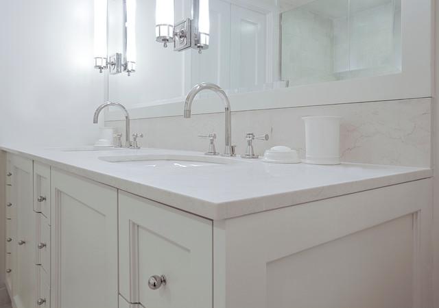 Gold Coast Bathroom Renovation traditional-bathroom