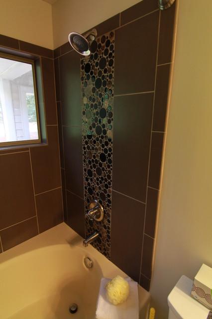 Gore Bathrooms traditional-bathroom