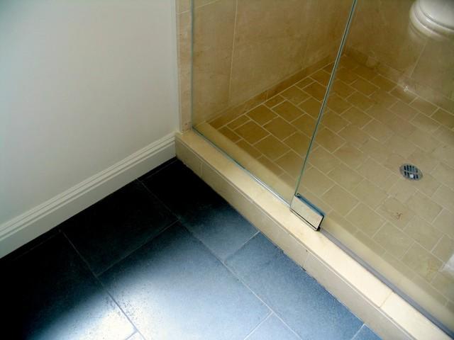 Grab Bag contemporary-bathroom